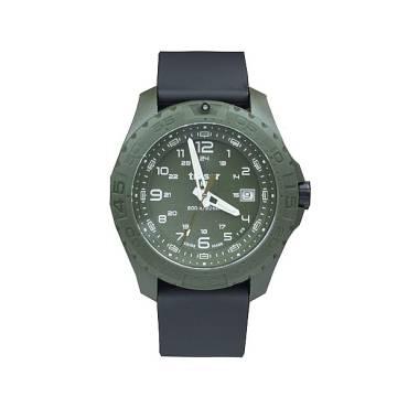 Traser 106631 H3 Soldier Watch Silicon Strap