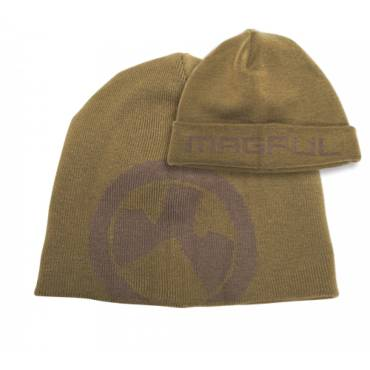Magpul LOGO Skull Beanie Colours-Coyote