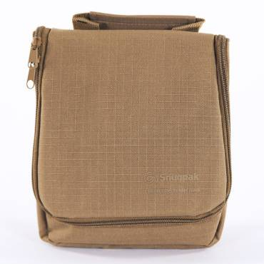 Snugpak Essential Washbag Coyote Tan