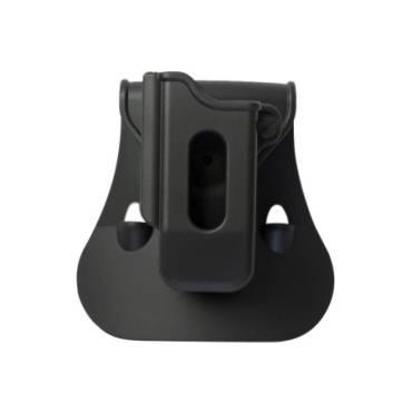 IMI Plastic Pouch ZSP07 Black
