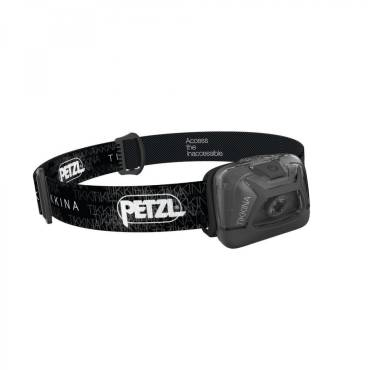 Petzl Tikkina Headlamp 150 Lumen Black - New Version