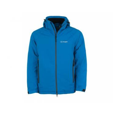 Snugpak Torrent W/P Jacket Elecric Blue