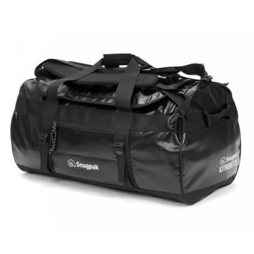 Snugpak Kitmonster 70L G2 - Black