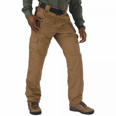 5.11 Taclight Pro Pants / Trousers Battle Brown