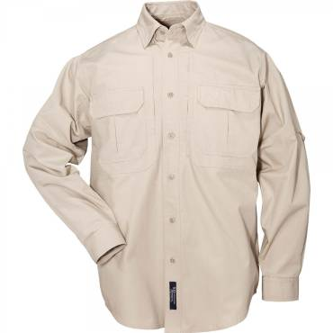 5.11 Tactical Shirt Khaki