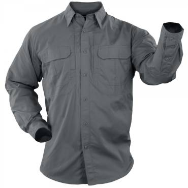 5.11 Taclite Pro Long Sleeve Shirt Storm