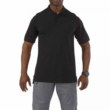 5.11 Professional Polo Black