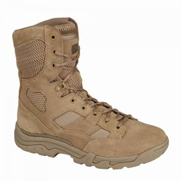 "5.11 Taclite Coyote Tactical Boots 8"" Coyote Tan"