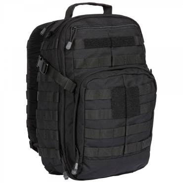 5.11 Rush12 Backpack - Black