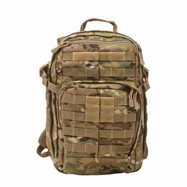 5.11 Rush12 Backpack - MultiCam