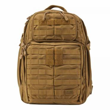 5.11 Rush24 Backpack - Flat Dark Earth