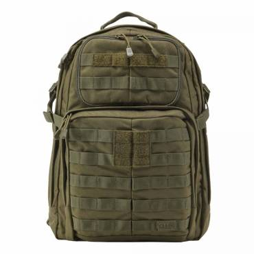 5.11 Rush24 Backpack - Tac OD