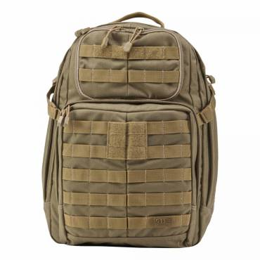 5.11 Rush24 Backpack - Sandstone