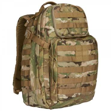 5.11 Rush24 Backpack - MultiCam