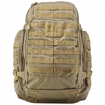 5.11 Rush72 Backpack - Sandstone