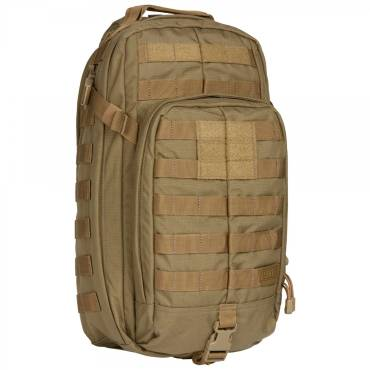 5.11 MOAB 10 Sling Pack - Sandstone