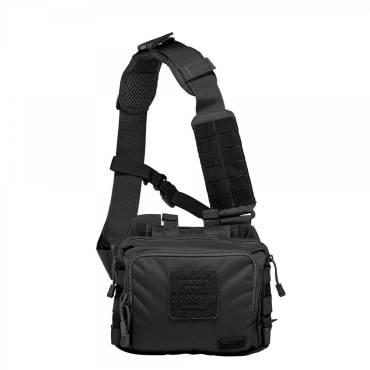 5.11 2 Banger Bag - Black