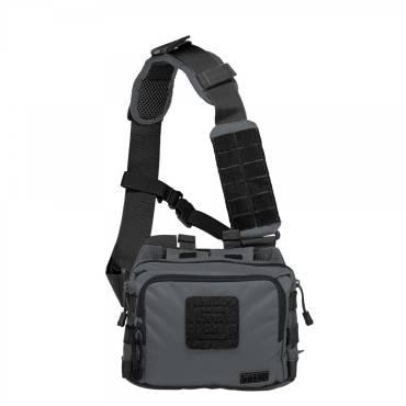 5.11 2 Banger Bag - Double Tap