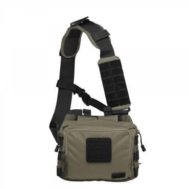 5.11 2 Banger Bag - OD Trail