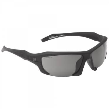 5.11 Burner Half Frame Sunglasses With 3 Lens Set