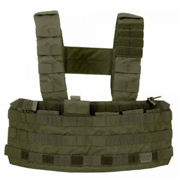 5.11 Tactec Chest Rig - Tac OD