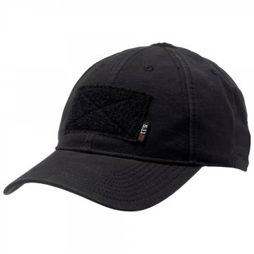 5.11 Flag Bearer Cap - Black