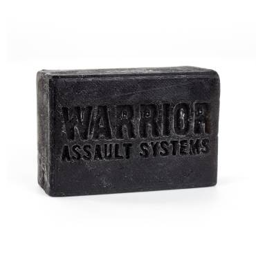 Warrior Assault Systems Promo Anti Bacterial Soap - Tactical Black