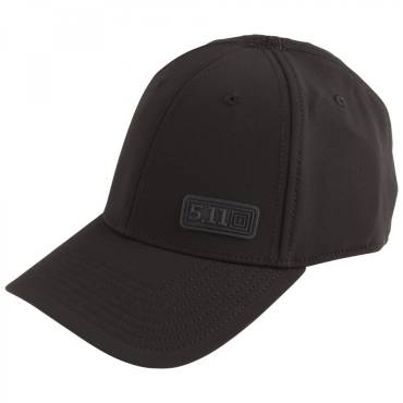 5.11 Caliber A Flex Cap Black