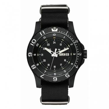 Traser P6600 Type 6 MIL-G Military Watch