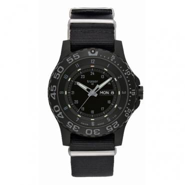 Traser P6600 Shade Military Watch