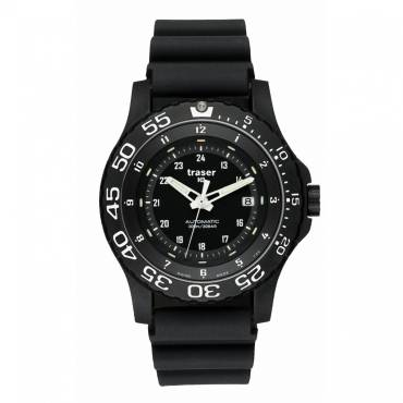 Traser P6600 Automatic Pro Military Watch