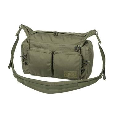 Helikon Wombat MK2 Shouder Bag Olive Green