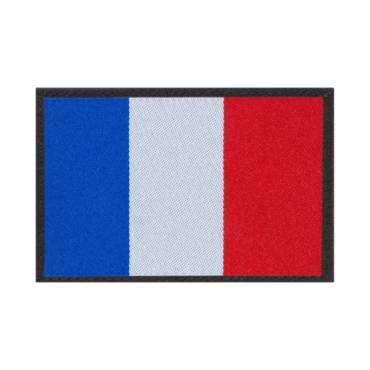 Clawgear France Flag Patch 18450