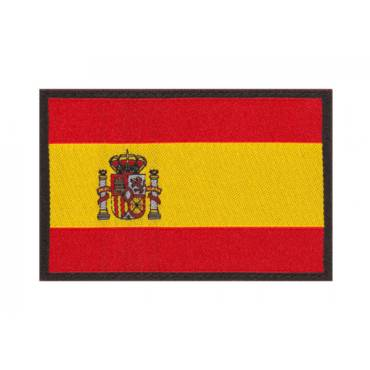 Clawgear Spain Flag Patch 18453