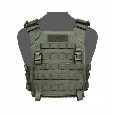 Warrior Recon Plate Carrier SAPI OD Green