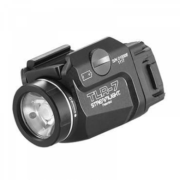 Streamlight TLR-7 500 Lumen Tactical Weapon Light