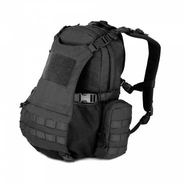 Warrior Helmet Cargo Pack Large 28 Litre Black