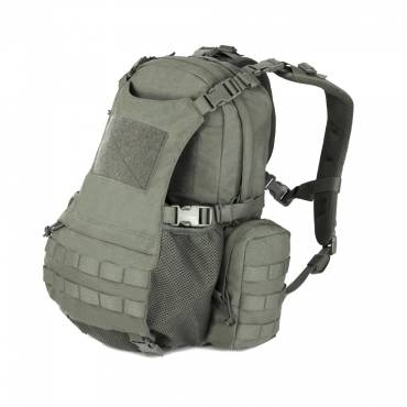 Warrior Helmet Cargo Pack Large 28 Litre Ranger Green