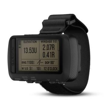 Garmin Foretrex 701 Ballistic Edition GPS WW