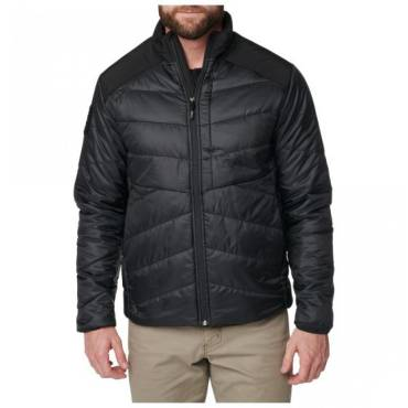 5.11  Peninsular Insulator Jacket Black