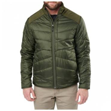 5.11  Peninsular Insulator Jacket Moss
