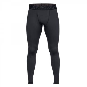 Under Armour 1320812 Coldgear Leggings Black