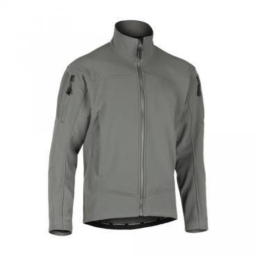 Clawgear Audax Softshell Jacket Solid Rock