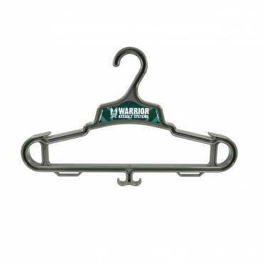 Warrior TacHook Tactical Hanger OD Green
