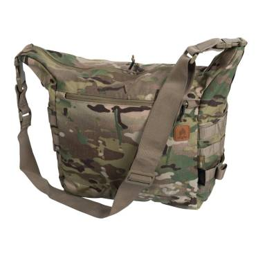 Helikon Bushcraft Satchel Bag Multicam