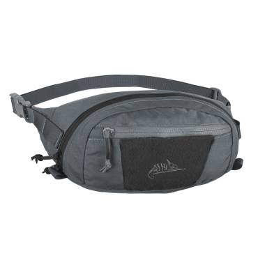 Helikon Bandicoot Waist Pack Black/Shadow Grey