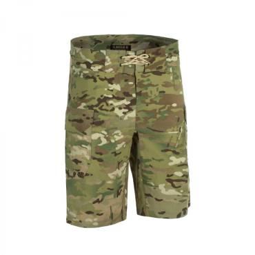 Clawgear Off Duty Shorts Multicam