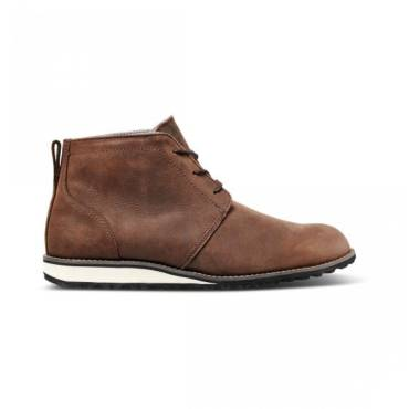 5.11 Mission Ready Chukka Flat Dark Earth