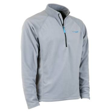 Snugpak Impact Fleece Shirt Pebble Grey