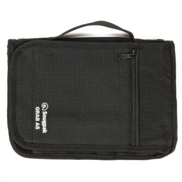Snugpak Grab A5 Black